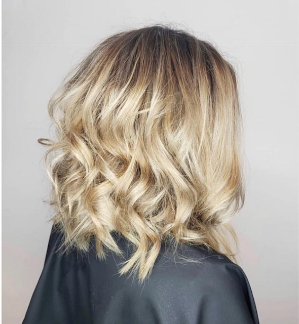 Bayalage - Cut & Color - Hello Gorgeous Blowouts in Rockwall, TX