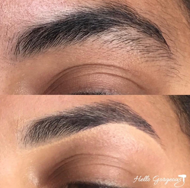 Brow Wax - Hello Gorgeous Blowouts in Rockwall, TX