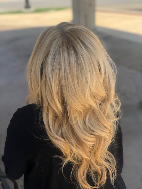 Full Foil - Cut & Color - Hello Gorgeous Blowouts in Rockwall, TX